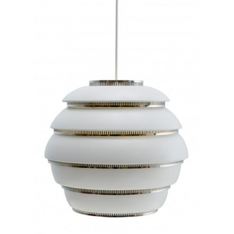 A331 « Beehive » Suspension - Artek - Alvar Aalto - Furniture by Designcollectors