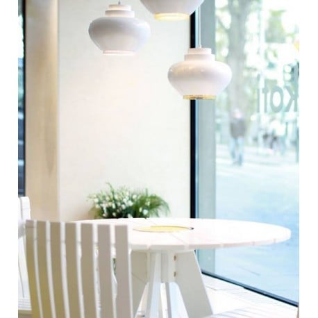 A333 Pendant lamp - artek - Alvar Aalto - Aalto korting 10% - Furniture by Designcollectors