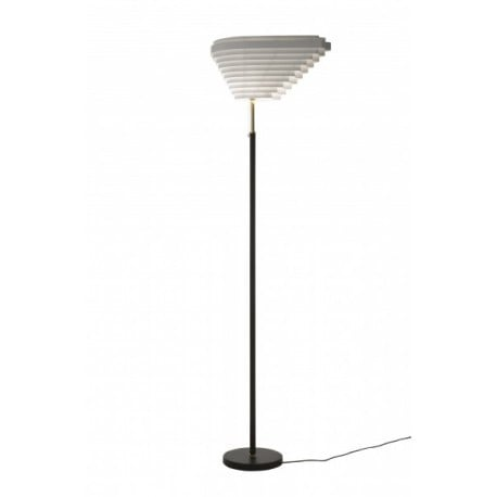 A805 Floor Lamp - Artek - Alvar Aalto - Furniture by Designcollectors