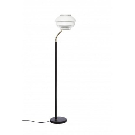 A808 Floor Lamp - artek - Alvar Aalto - Lighting - Furniture by Designcollectors
