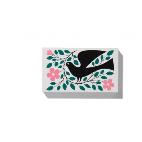 Matchbox Dove Luciferdoos - Vitra - Alexander Girard - Home - Furniture by Designcollectors