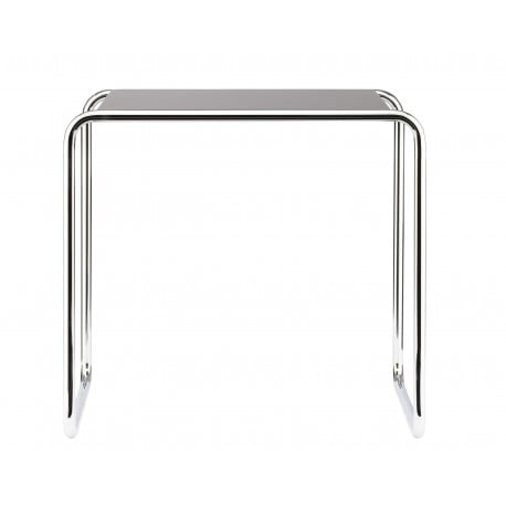 B 9 Nesting Tables Bijzettafels - Thonet - Marcel Breuer - Tafels - Furniture by Designcollectors
