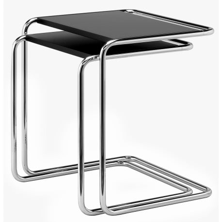B 97 Side Table - Thonet - Thonet Design Team - Low and Side Tables - Furniture by Designcollectors