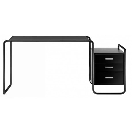 S 285/1-2 Desk - Thonet - Marcel Breuer - Home - Furniture by Designcollectors