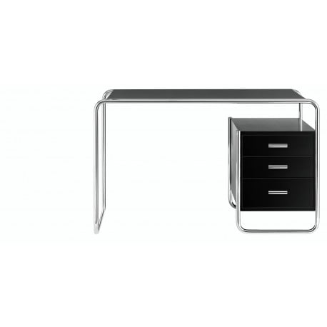 S 285/0-1-2 Desk - Thonet - Marcel Breuer - Back to school - Furniture by Designcollectors