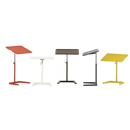 NesTable - vitra - Jasper Morrison - Back to school - Furniture by Designcollectors