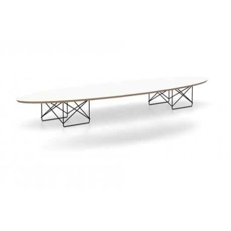 Elliptical Table ETR - vitra - Charles & Ray Eames - Tables - Furniture by Designcollectors