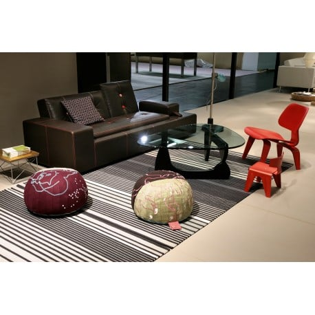 Coffee Table - vitra - Isamu Noguchi - Low and Side Tables - Furniture by Designcollectors