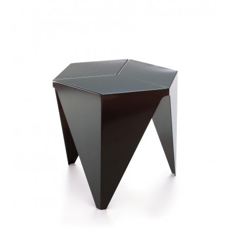 Prismatic Table - vitra - Jasper Morrison - Low and Side Tables - Furniture by Designcollectors