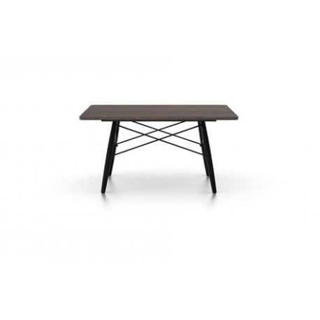 Eames Coffee Table square - vitra - Charles & Ray Eames - Low and Side Tables - Furniture by Designcollectors