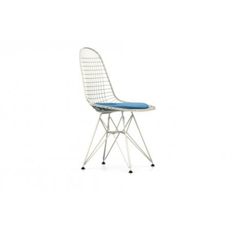 Wire Chair DKR-5 - vitra - Charles & Ray Eames - Home - Furniture by Designcollectors