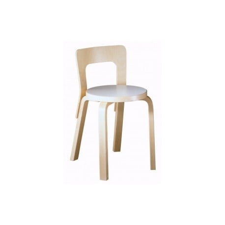 65 Chair - artek - Alvar Aalto - Home - Furniture by Designcollectors