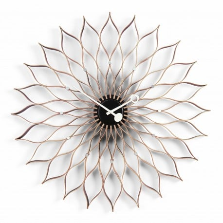 Nelson Sunflower Klok - Vitra - George Nelson - Klokken - Furniture by Designcollectors