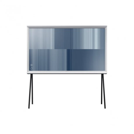 Samsung Serif TV 2016 - Samsung - Ronan and Erwan Bouroullec - Screens - Furniture by Designcollectors