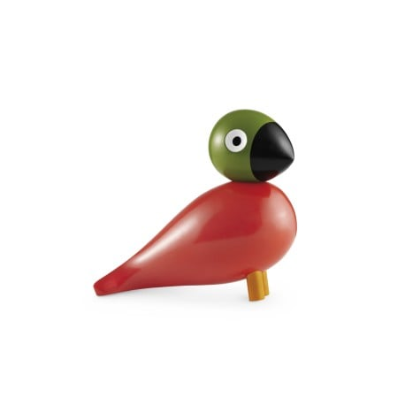 Songbird Pop Wooden Figure - Kay Bojesen - Kay Bojesen - Furniture by Designcollectors