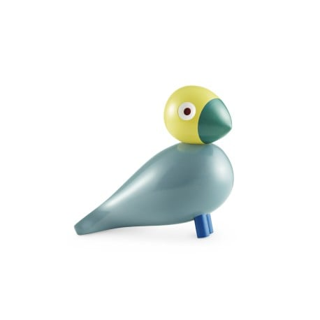 Songbird Sunshine Wooden Figure - Kay Bojesen - Kay Bojesen - Furniture by Designcollectors