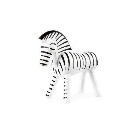 Zebra Wooden Figure - Kay Bojesen - Kay Bojesen - Furniture by Designcollectors