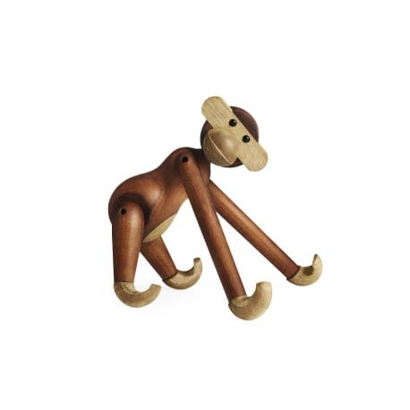 Monkey Wooden Figure small - Kay Bojesen - Kay Bojesen - Home - Furniture by Designcollectors