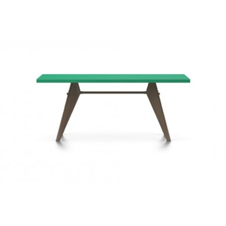 EM Table (HPL) - Vitra - - Dining Tables - Furniture by Designcollectors