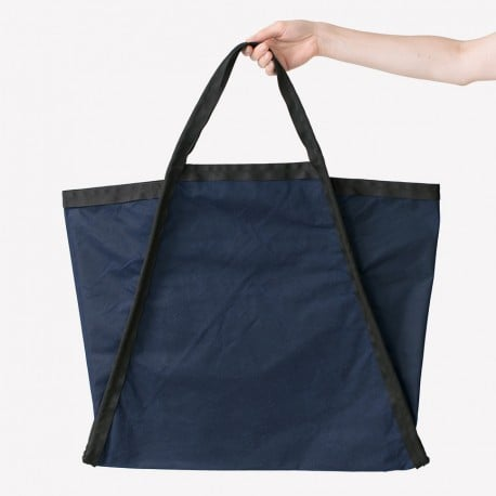 Three Bag Tas Large - Maharam - Konstantin Grcic - Tassen - Furniture by Designcollectors