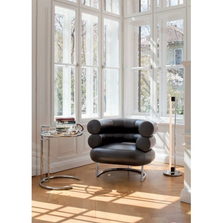 Bibendum Armchair - Classicon - Eileen Gray - Arm & Lounge Chairs - Furniture by Designcollectors