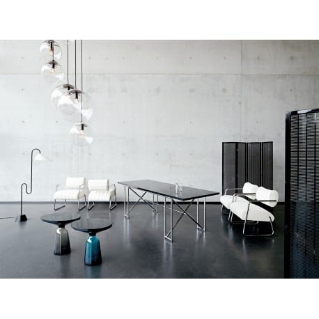 Bonaparte Chair - Classicon - Eileen Gray - Arm & Lounge Chairs - Furniture by Designcollectors