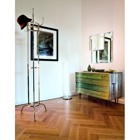 Castellar Mirror - Classicon - Eileen Gray - Sculptural Objects - Furniture by Designcollectors