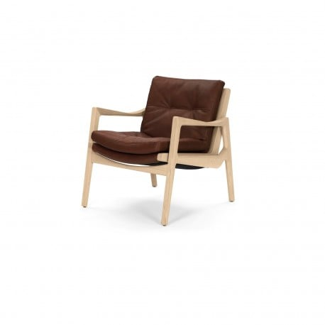 Euvira Lounge Chair - Classicon - Jader Almeida - Furniture by Designcollectors