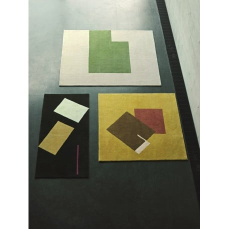 Bonaparte Rug - Classicon - Eileen Gray - Textiles - Furniture by Designcollectors