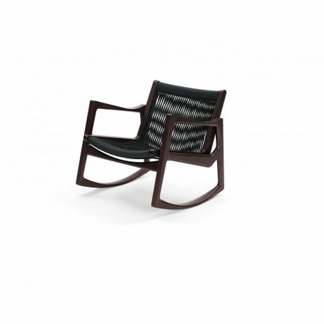 Euvira Rocking Chair - Classicon - Jader Almeida - Chairs - Furniture by Designcollectors
