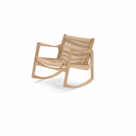Euvira Rocking Chair - Classicon - Jader Almeida - Furniture by Designcollectors
