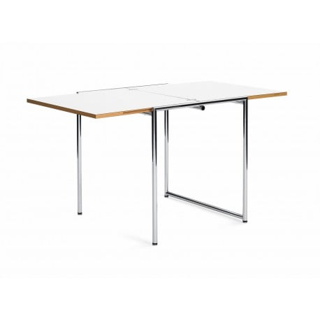 Jean Foldable Table - Classicon - Eileen Gray - Dining Tables - Furniture by Designcollectors