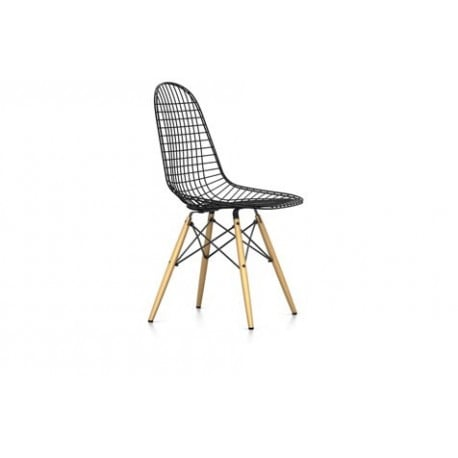 DKW Wire Chair - vitra - Charles & Ray Eames - Home - Furniture by Designcollectors