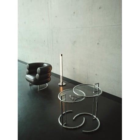 TubeLight - Classicon - Eileen Gray - Lighting - Furniture by Designcollectors