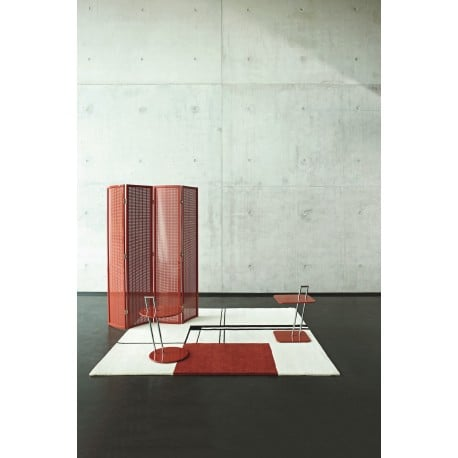 Wendingen Rug Clicon Eileen Gray Textiles Furniture By Designcollectors