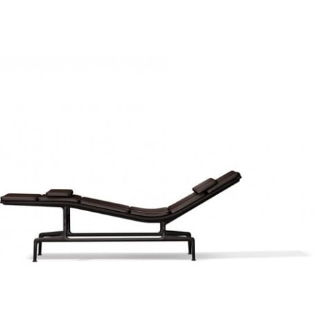 Soft Pad Chaise ES 106 - vitra - Charles & Ray Eames - Sofas & Daybeds - Furniture by Designcollectors