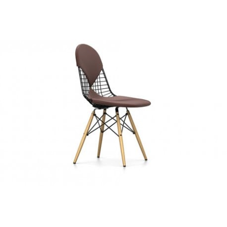 DKW-2 Wire Chair - vitra - Charles & Ray Eames - Home - Furniture by Designcollectors