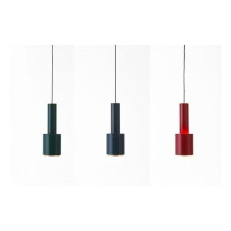 A110 « Hand grenade »-bleu - limited edition - artek - Alvar Aalto - Accueil - Furniture by Designcollectors