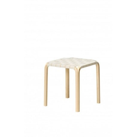 Y61 Stool - artek - Alvar Aalto - Aalto korting 10% - Furniture by Designcollectors