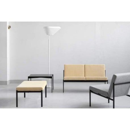 Kiki Bench - artek - Ilmari Tapiovaara - Sofas & Daybeds - Furniture by Designcollectors