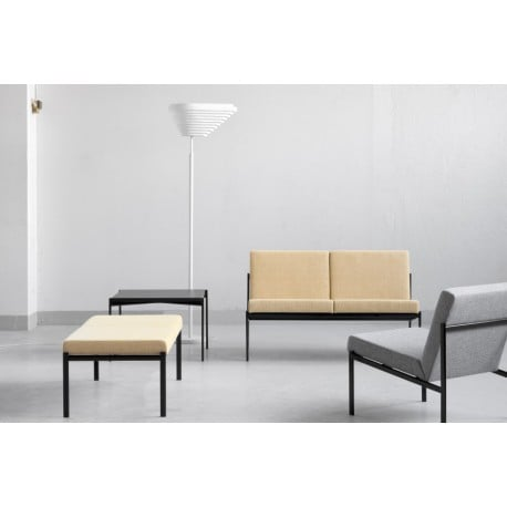 Kiki Lounge Chair - artek - Ilmari Tapiovaara - Sofas & Daybeds - Furniture by Designcollectors