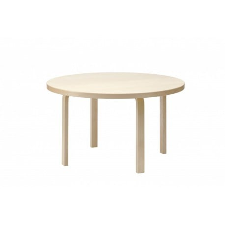 91 Table - artek - Alvar Aalto - Dining Tables - Furniture by Designcollectors