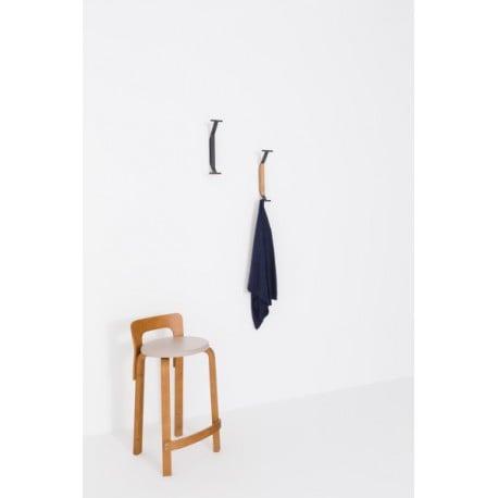 REB 014 Kaari Wall Hook - artek - Ronan and Erwan Bouroullec -  - Furniture by Designcollectors