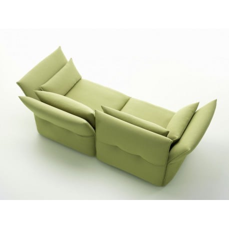 Mariposa Two-and- a-half Seater - vitra - Edward Barber & Jay Osgerby - Sofas - Furniture by Designcollectors