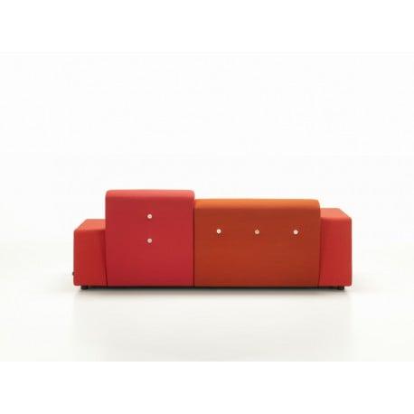 Polder Compact - vitra - Hella Jongerius - Sofas - Furniture by Designcollectors