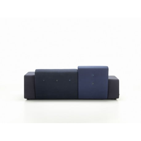 Polder Compact - vitra - Hella Jongerius - Sofas & Daybeds - Furniture by Designcollectors