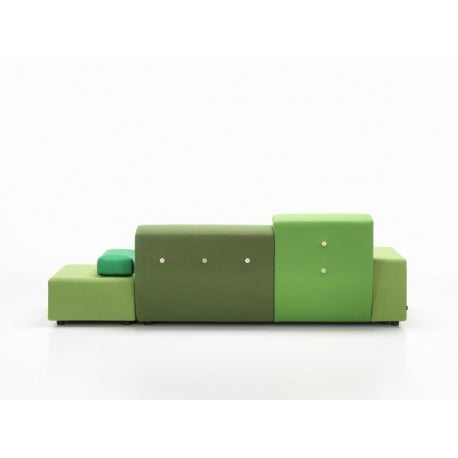 Polder Sofa - vitra - Hella Jongerius - Sofas & Daybeds - Furniture by Designcollectors