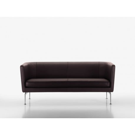 Suita Club Sofa - vitra - Antonio Citterio -  - Furniture by Designcollectors