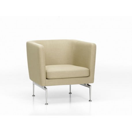 Suita Club Armchair - vitra - Antonio Citterio -  - Furniture by Designcollectors