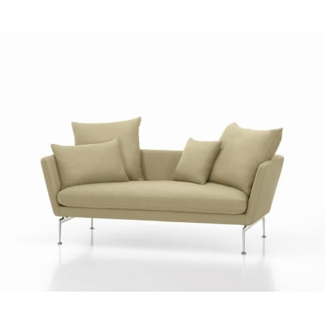 Suita Two-Seater, Soft - vitra - Antonio Citterio - Sofas & Daybeds - Furniture by Designcollectors